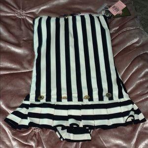 Juicy couture swim suit one piece !